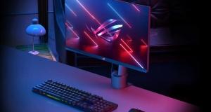 Неймовірний кіберспортивний монітор ASUS ROG PG259QNR вже доступний для замовлень