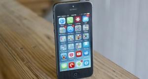 Видеообзор iOS 8 beta