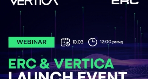 ERC & VERTICA Launch Event