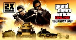 Оновлення в GTA Online: подвійні винагороди за продажі, безкоштовна зброя і не тільки
