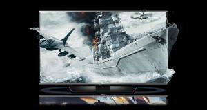 Мониторы LG UltraWide, Ultra HD 4К и IPS серий в Украине
