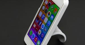Чехлы OZAKI O!coat Faagaa Seal for iPhone 5/5S: симпатичный мимими
