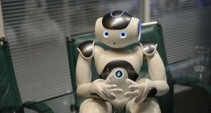 Роботы показывают признаки самосознания