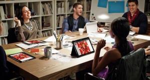 Планшеты Samsung GALAXY NotePRO и TabPRO. Что интересного?
