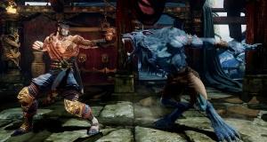 Killer Instinct показали нового призрачного бойца (+ видео)