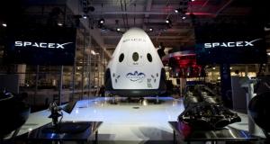 SpaceX провела тест пилотируемого космического корабля Dragon