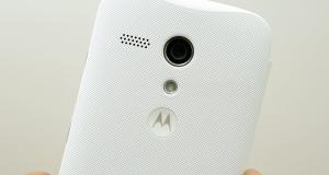 Motorola рассказала, когда Moto G2 поступит в продажу