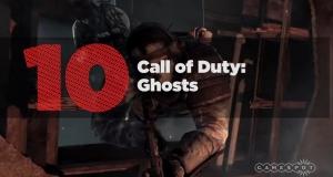 Самые продаваемые игры 2014 года