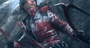 Детали игры Rise Of The Tomb Raider