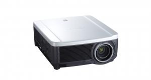 Новый проектор Canon XEED WUX6010
