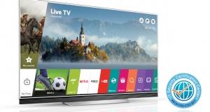 Платформа LG webOS 3.5 Smart TV пройшла сертифікацію за стандартом Common Criteria