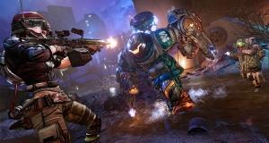 Borderlands 3: видання Ultimate Edition і Next-Level Edition, оновлення для консолей наступного покоління та багато іншого!