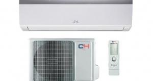 Cooper&Hunter Icy Inverter: побутовий тепловий насос