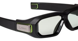 3D очки NVIDIA 3D Vision 2 и технология 3D LightBoost