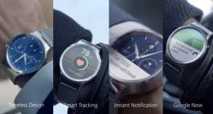 Android Wear получил поддержку Wi-Fi, экономный режим и возможность рисовать смайлы
