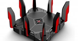 В Україні почалися продажі Archer C5400X – першого геймерського роутера TP-Link