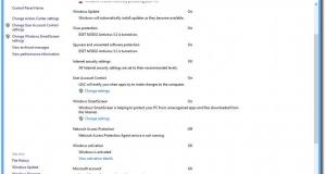Секреты Windows 8: Встроенные функции безопасности