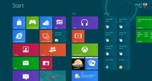 Windows 8 официально представлена в Китае