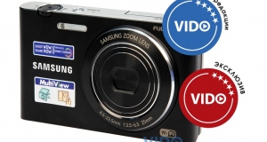 Samsung MV900F: пришел, сфотографировался, отправил!