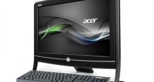 20-дюймовый ПК «все-в-одном» от Acer