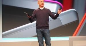 Стивен Синофски покидает Microsoft