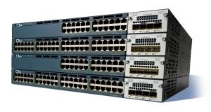 В модельном ряду коммутаторов Cisco ожидается замена