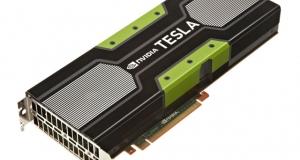 Новые ускорители от NVIDIA для суперкомпьютеров Titan