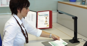 Сканер Kodak SceyeX - перевернет ваше представление о сканировании!