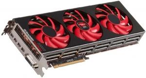 AMD FirePro S10000 ― первая в мире профессиональная видеокарта c пиковой производительностью более 1 TFLOPS