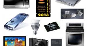 У Samsung - 27 наград на CES 2013