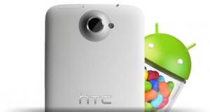 Обновление HTC One X до Jelly Bean 4.1 станет глобальным