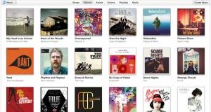 iTunes 11 - что нового?