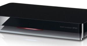 Медиаплеер LG SP820 и видеосервис oll.tv