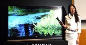 Sharp покорит рынок 4K-телевизоров 60-дюймовой моделью