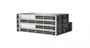 Коммутаторы HP 2530 – новый взгляд на уровень доступа