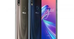 ASUS ZenFone Max Pro (M2) – зустрічайте в Україні!