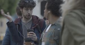 Рекламная кампания Samsung свела Apple с ума