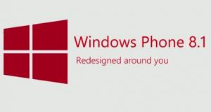 Адаптация Windows Phone 8.1 отстает от конкурирующей iOS 8