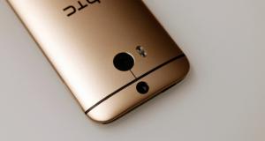 Обман бенчмарков: HTC прокомментировала обвинения
