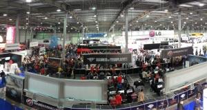 Wargaming выступит игровым партнером CEE 2015