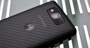 Мануал Motorola DROID Turbo подтвердил характеристики смартфона