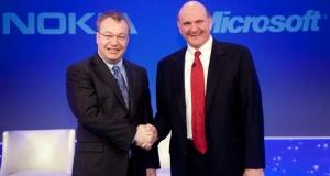 Microsoft завершит поглощение Nokia 25 апреля