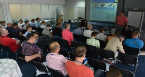 Компания Eaton провела семинар по трехфазным ИБП