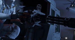 Онлайн кражи в Grand Theft Auto V появятся 10 марта (видео)