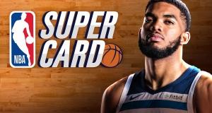 Гра NBA SuperCard доступна для пристроїв iOS і Android