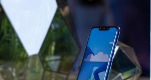 Всеукраїнське road show на підтримку смартфона Huawei P smart+