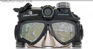 Тест экшн-камеры Liquid Image Scuba 1080: мечта дайвера