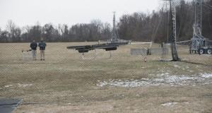 Повітряний мотоцикл JTARV успішно пройшов випробовування