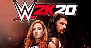 Зустрічайте оновлення WWE 2K20 1.02