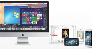 Новый Parallels Desktop 11 для Mac
